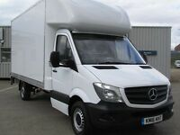 Man and Van 24/7***Removal***Storage***selling Packing material