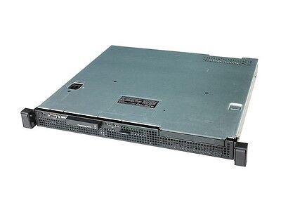 Dell Poweredge R210 Server Xeon x3450 2.66ghz Quad Core / 4gb / 320gb SATA