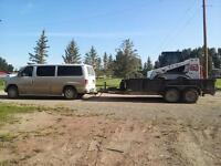 Tripple AAA Haul Away & Bobcat Services