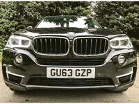 2013 BMW X5 3.0 30d SE xDrive