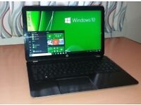HP Pavilion i5 Laptop