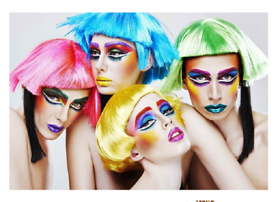 Colour Me Beautiful Shop