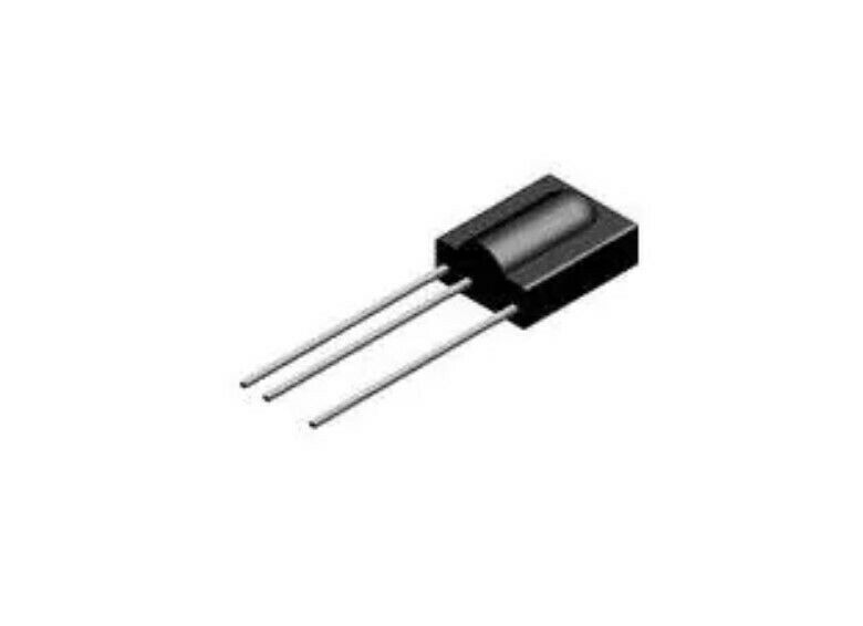 VISHAY TSOP-1237 Photodiode New Lot Quantity-25