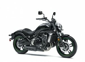 SPRING SPECIAL Motorcycle offer New 2015 Kawasaki Vulcan S ABS