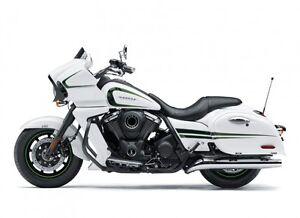 2016 Kawasaki R16RTE87AS