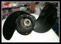 PROPELLER HELICE 2 BLADES GREAT CONDITION!!!!!!----SIZE= 9P A1