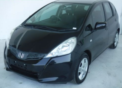 2011 Honda Jazz GLi Automatic Air Con P/S RWC Springwood Logan Area Preview