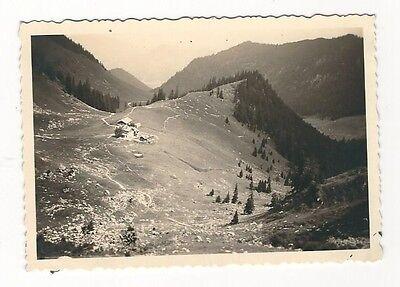 10/37 FOTO  BODENSCHNEID UM 1940