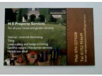 N E Property Services