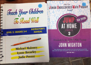 Homeschool & Educational Books