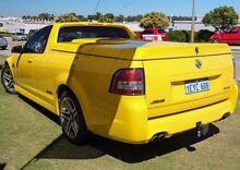 2011 Holden Ute Ute Kelmscott Armadale Area Preview