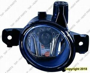 Fog Light Passenger Side With M Package High Quality BMW X5 2007-2010