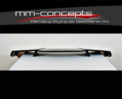 Cup Dachspoiler CARBON für Mercedes A Klasse W176 Spoiler Flügel Ansatz Heck