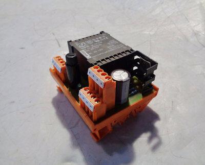Weidmuller Power Supply 1120761001