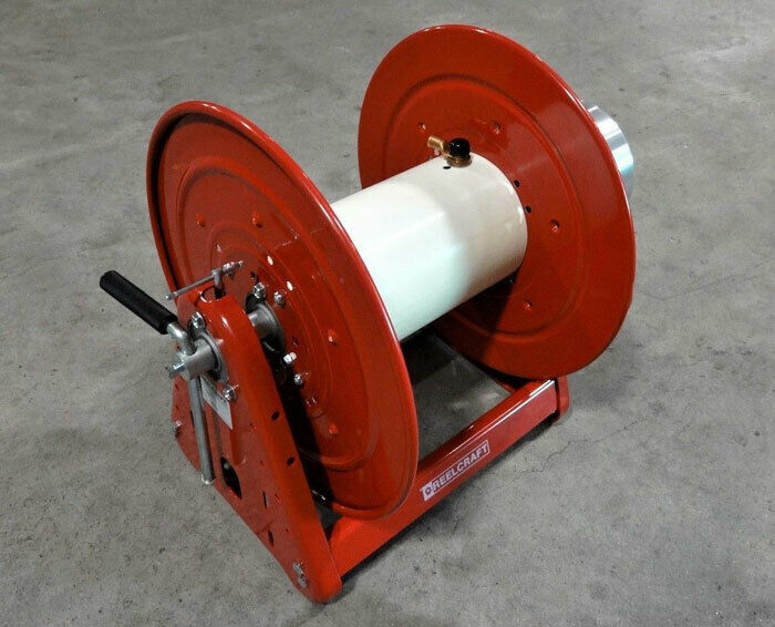 REELCRAFT CEA30012 WELDING CABLE REEL