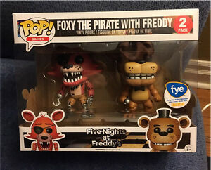 Exclusive Funko Pops!  London Ontario image 1