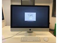 "iMac Core i7 27"" (5K, Late 2015)"