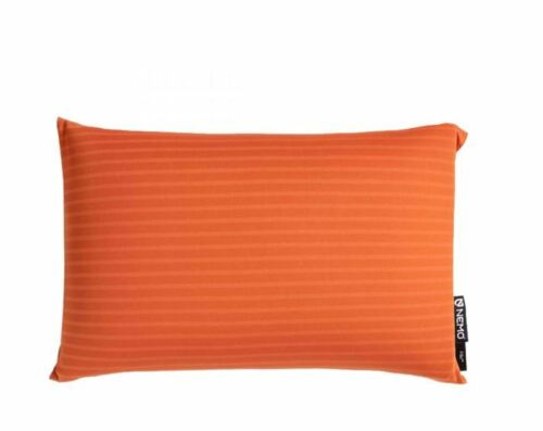 Nemo Fillo Backpacking Pillow 811666031235 Koi Stripe Size O/S