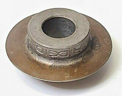 Ridgid No. 33170 E2558 Tubing Cutter Replacement Wheel