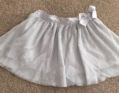 girls age 2T (2 to 3) Sparkly gap skirt, Party!