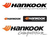 195 50 15 Hankook near new tyres. 55 45 part worn for sale tires alloys wheels rims 185 205