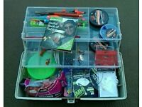 Matt Hayes Carp & Coarse Fishing Accessories