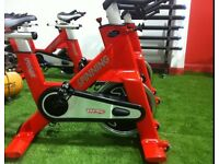 Fully Refurbished NXT spinning bikes x 21