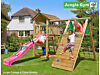 Jungle Gym Outdoor Playsets - cheapest in Northern Ireland guaranteed!! Finaghy, Belfast