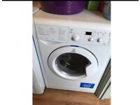 Indesit Washer Dryer 7kg