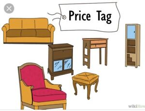 Used furniture for sale!  Delivery Available!