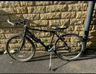 "Raleigh Stalion bike mountain 26"""