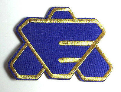"Babylon 5 Earth Alliance 3.5""  TV Costume/Uniform Patch-USA Mailed (B5PA-06)"