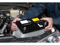 cheap brand new car batteries (Any car, prices vary)