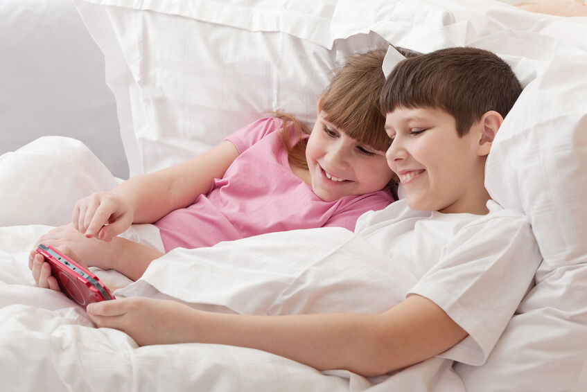 What to Consider When Purchasing DS Lite Games for Children