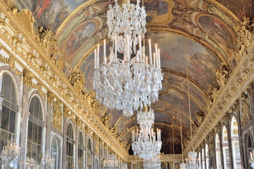 How to clean schonbek crystal chandeliers ebay how to clean schonbek crystal chandeliers mozeypictures Gallery