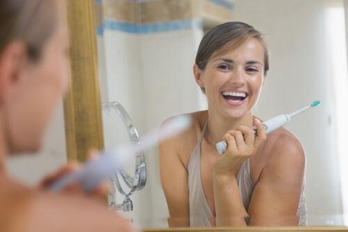 Wissenswertes rund um elektrische Zahnbürsten