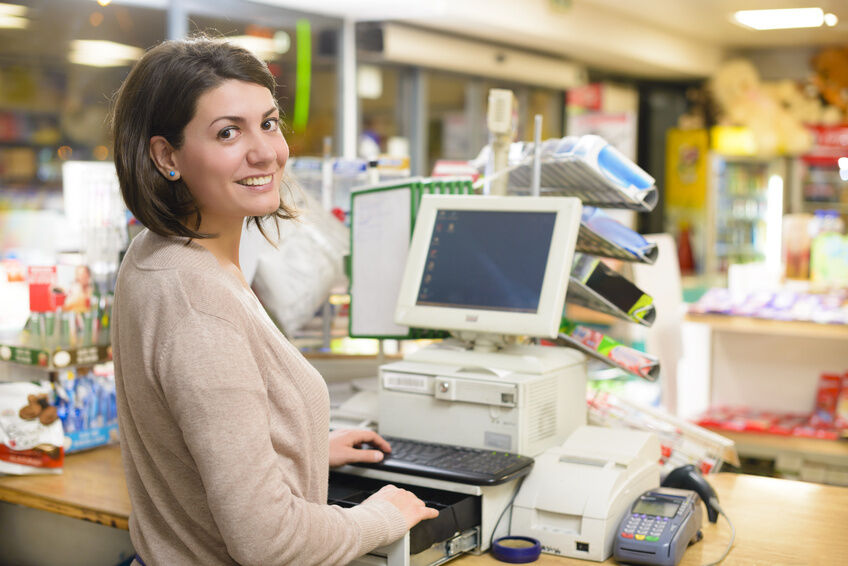 Top 3 Features to Look for in a Modern Cash Register