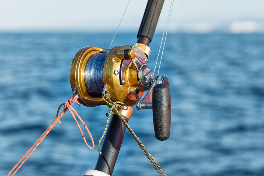 Your guide to big game sea fishing gear ebay for Big game fishing rods