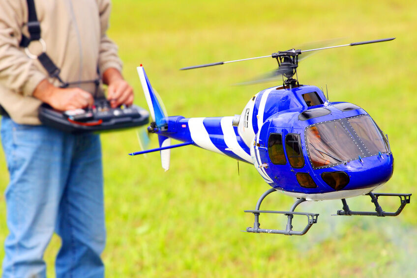 Six-channel RC Helicopter Buying Guide