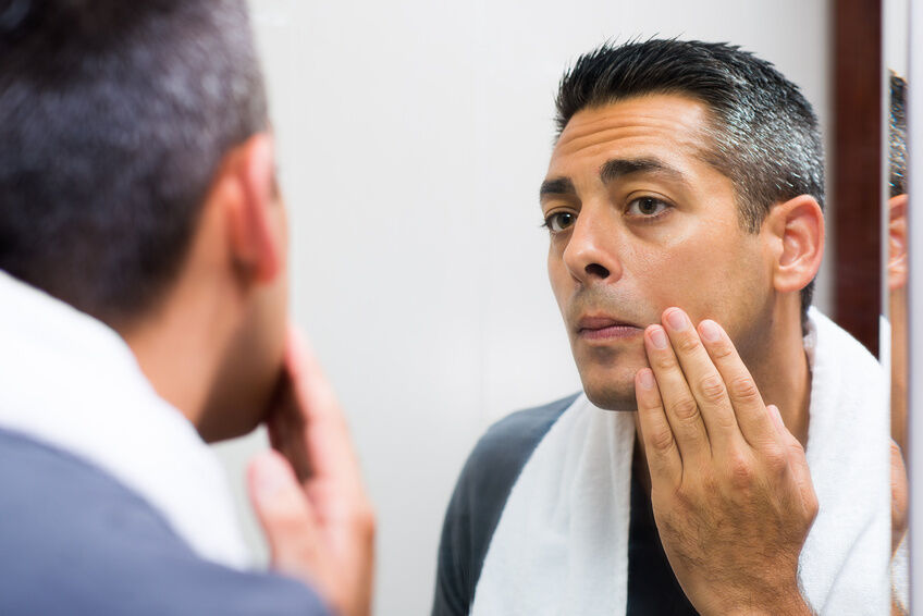 How to Find an Aftershave for Sensitive Skin