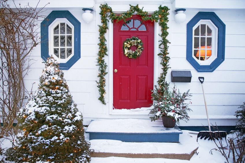DIY Outdoor Christmas Decorations EBay