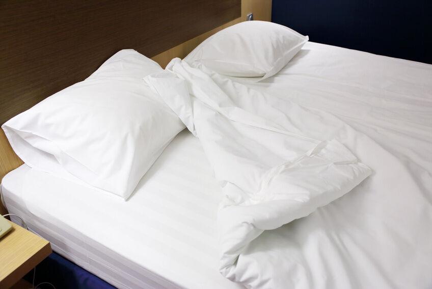 3 kriterien die allergiker bei der auswahl von bettw sche. Black Bedroom Furniture Sets. Home Design Ideas