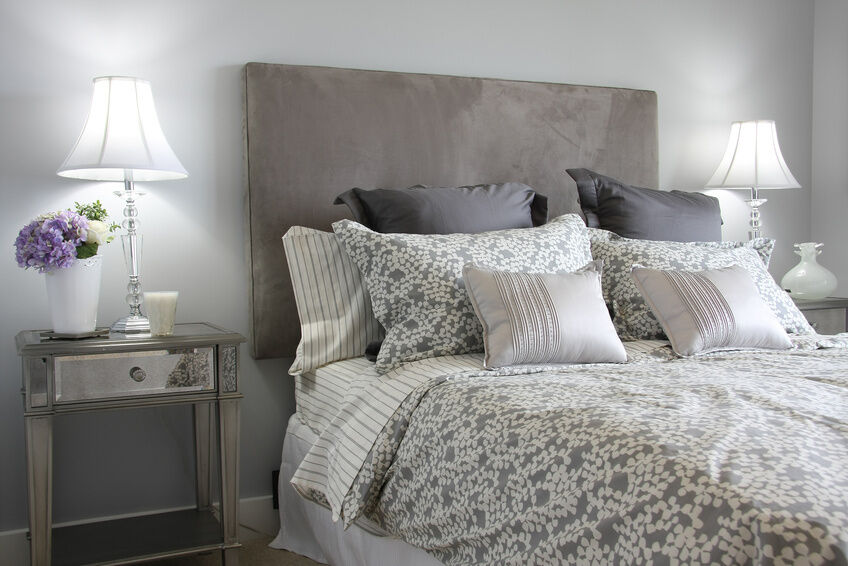 Your Guide to Luxury Bed Linen