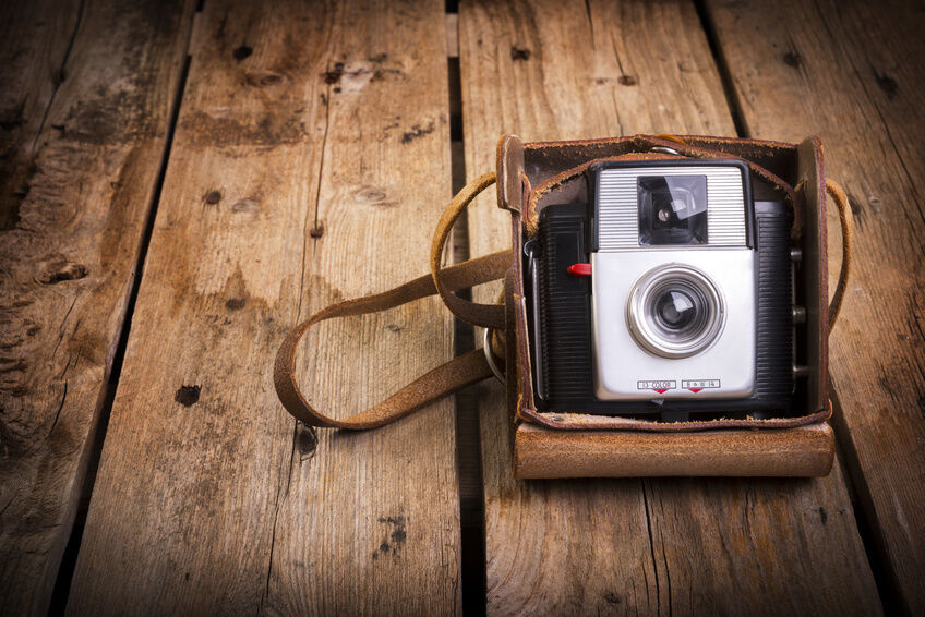Your Guide to Buying Polaroid Film and Cameras