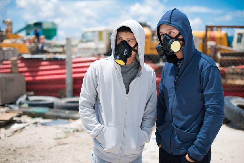 The Ultimate Gas Mask Buying Guide