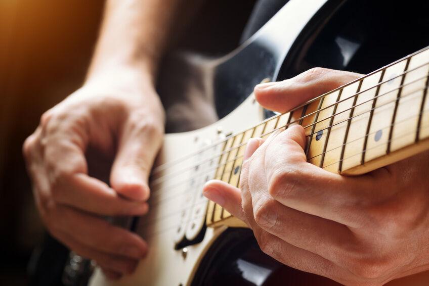 Entwicklungsgeschichte des Fender Precision Bass