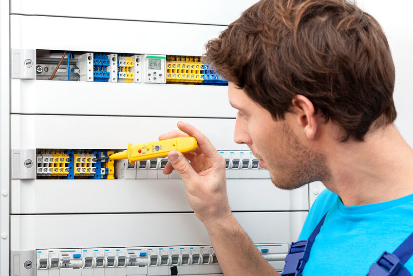 Your Guide to Plug-in Circuit Breakers