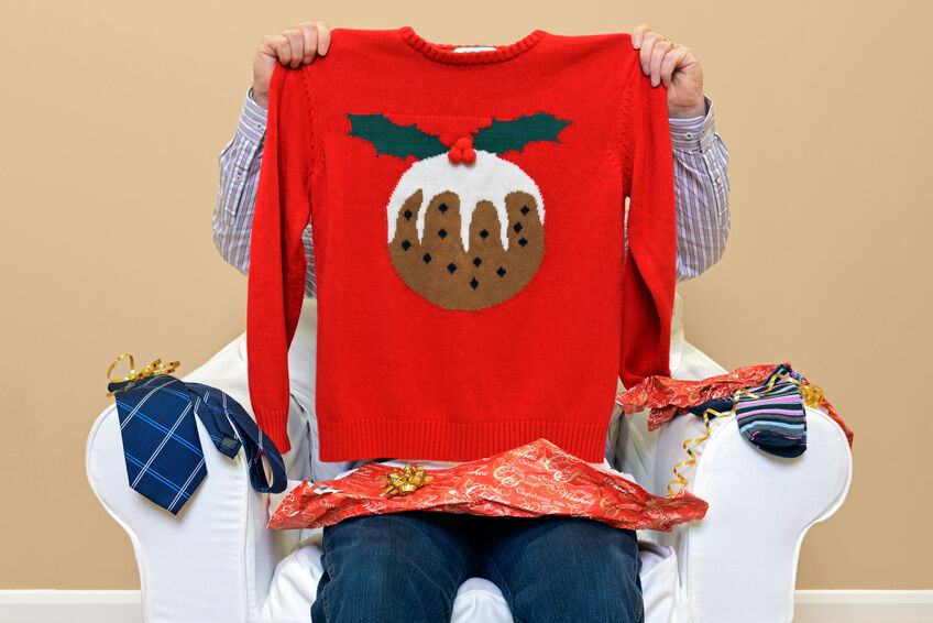 Sell Your Christmas Jumper Online