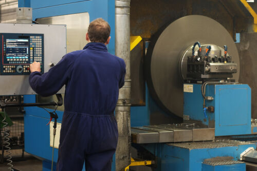 Industrial Automation and Control Equipment: Training Your Staff