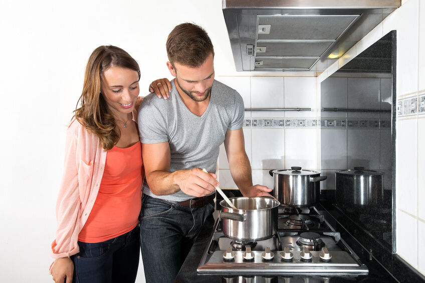 What to Look for When Buying a Used Gas Oven